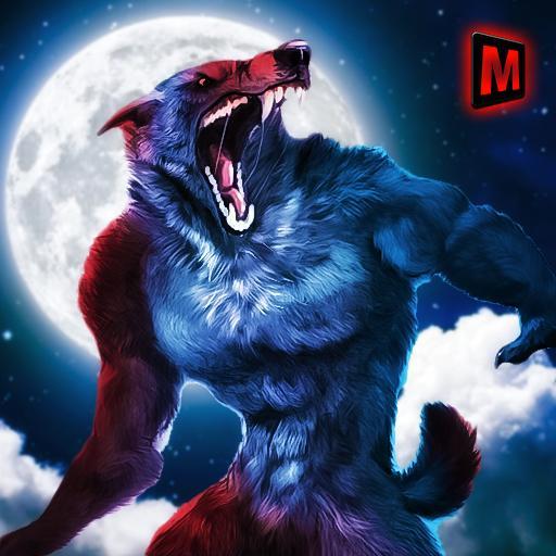 Werewolf Rampage: City Battle 2018 - Apps on Google Play