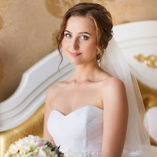 Wedding photographer Vera Pavlova (Dolphina). Photo of 07.10.2014