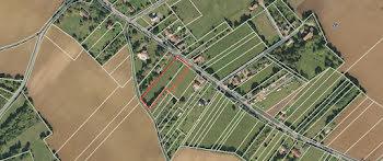 terrain à Montgivray (36)