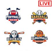 Live Stream Sports: NFL NCAAF NBA MLB NHL and more