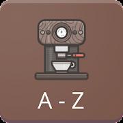 Barista Coffee Dictionary A-Z
