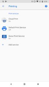 Xerox Print Service Plugin 2.5.01.77 APK with Mod + Data 1