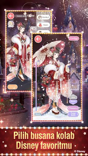 Love Nikki - Dress Up Fantasy Tunjukkan Gayamu 3.4.1 screenshots 3