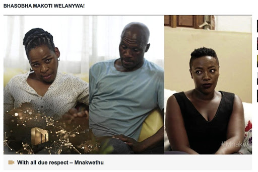 Cowards hide behind Mseleku when they want isithembu