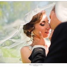 Wedding photographer Maryana Surmachevskaya (marissa). Photo of 18.07.2015