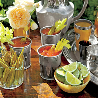 Judy's Bloody Mary Mix