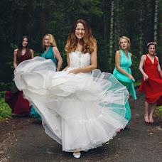 Wedding photographer Denis Grigorev (DenisGrigoryev). Photo of 04.09.2015