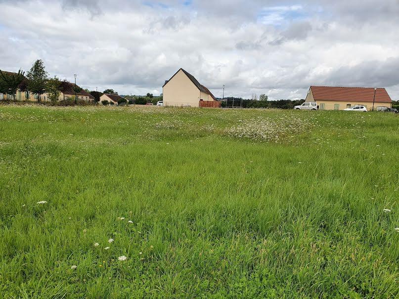 Vente terrain à batir  1610 m² à Essey (21320), 54 000 €