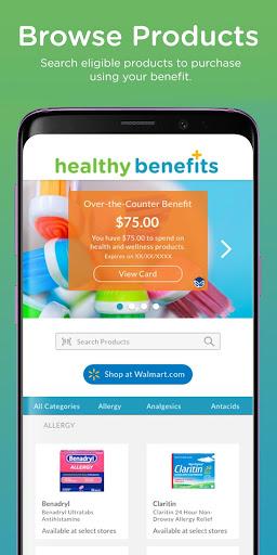 Healthy Benefits Plus Apk 2