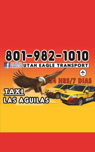 Eagle Taxi