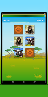 Zoo Animals : Game for Kids - náhled