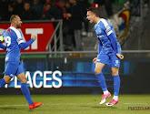 Problème à Genk : plus d'attaquant pour affronter Anderlecht !