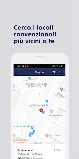 Ticket Restaurantu00ae 2.0.3 Screenshots 2