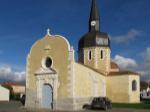photo de Eglise de la Jonchère
