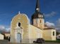 photo de Eglise de la Jonchère (Saint Martin)