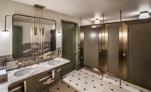 8 Y Restaurant Bathrooms Around The U S Zagat