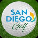 San Diego City Golf icon