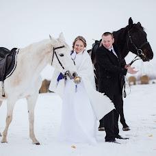 Wedding photographer Aleksey Fefelov (afefelov). Photo of 16.03.2014