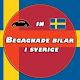 Köp begagnade bilar i Sverige icon