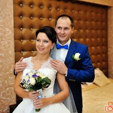 Wedding photographer Natalya Timofeeva (TimofeevaFoto). Photo of 07.11.2015