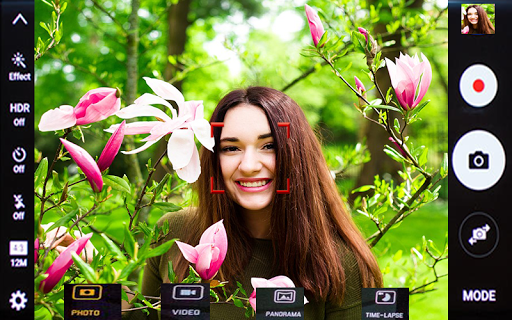 8K HD Camera 1.0 screenshots 4