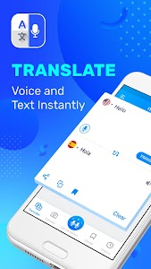 iTranslate – Translator & Dictionary, Text Scanner 1 6 (AdFree) +