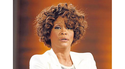 Whitney, I love You
