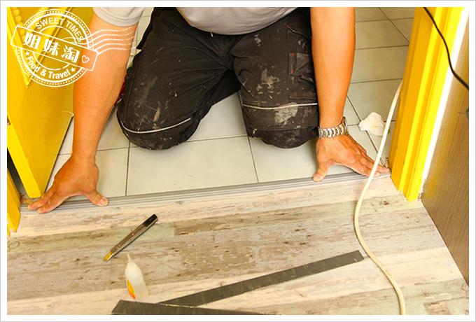富銘塑膠地板Green-Flor 新竹塑膠地板