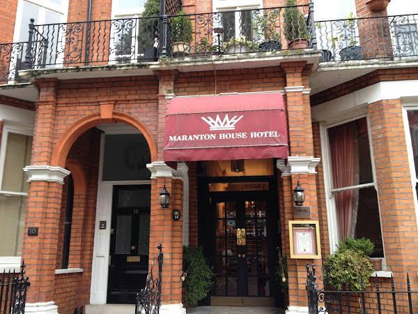 Maranton House Hotel Kensington