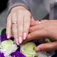 Wedding photographer Oksana Ferkhova (ferkhova). Photo of 15.09.2017