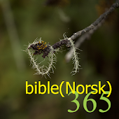 365 bible (Norsk)