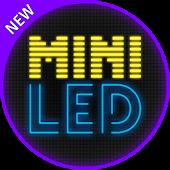 Mini LED Scroller