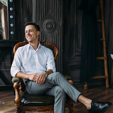 Wedding photographer Sergey Pridma (SergeyPridma). Photo of 26.07.2018
