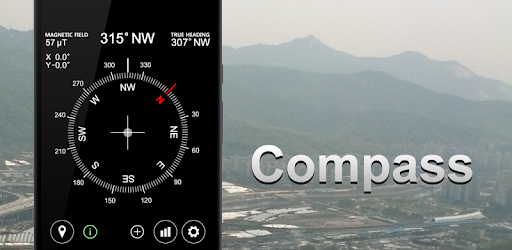 Compass - Apps on Google Play