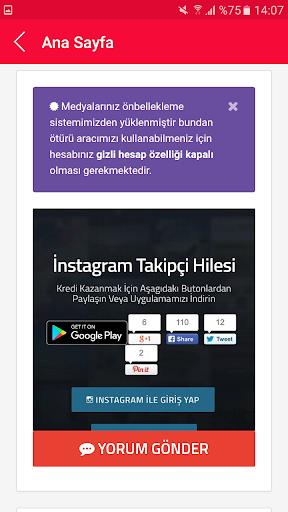 Win Followers screenshot 6