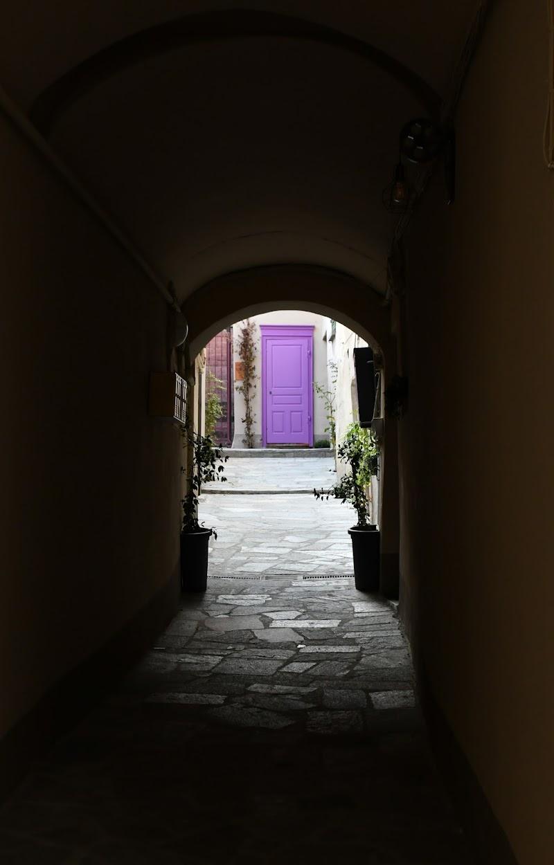 La porta della curiosità di gigidueelle