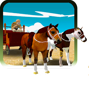 Horse and Buggy for PC and MAC