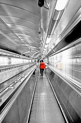 Verso la Metro di EmanueleB