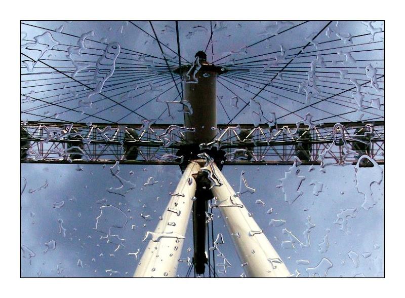 Tears in the London Eye di d