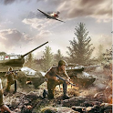 Army Advance: WWII Battles icon