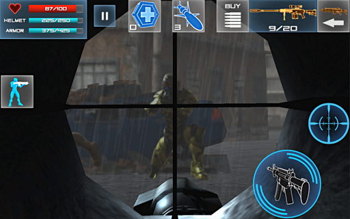 Enemy Strike screenshot 16