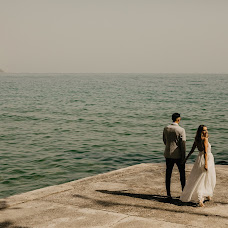 Wedding photographer Milos Gavrilovic (MilosWeddings1). Photo of 25.05.2019