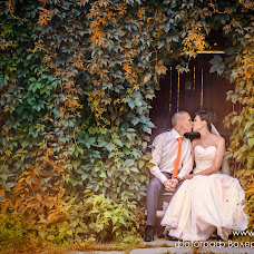 Wedding photographer Valeriy Kiselev (Kisfotoekb). Photo of 18.07.2014