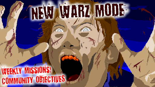 Dead Chronicles: retro pixelated zombie apocalypse 2.6.3 screenshots 1