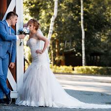 Wedding photographer Aleksandra Vlasova (Vlasova). Photo of 30.07.2016