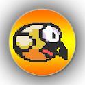 Free Bird Run icon