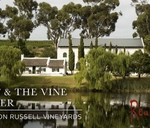 Reuben's Chef & The Vine with Hamilton Russell Vineyards : One&Only Cape Town