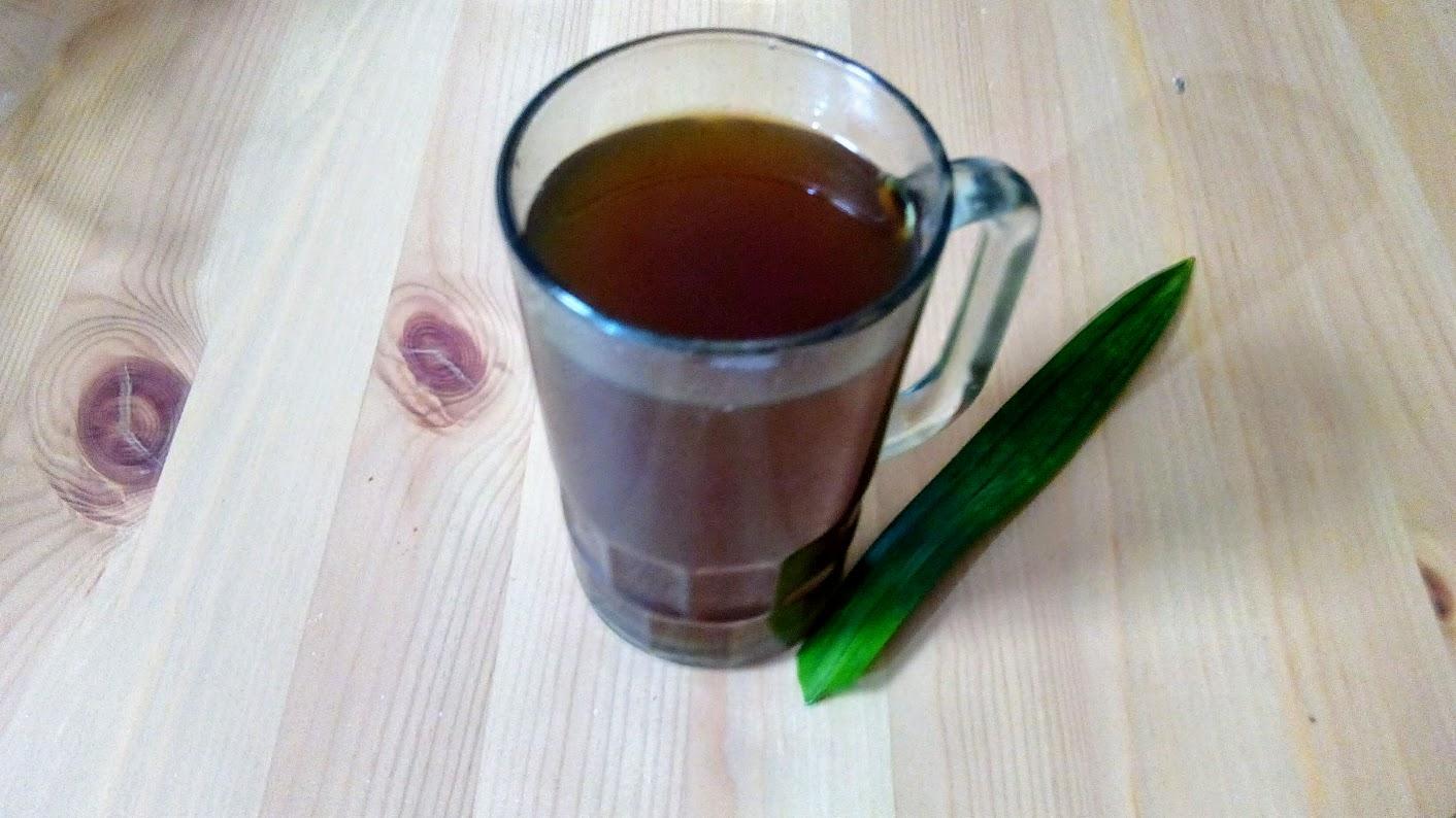 Resep Wedang Jahe yang Sehat dan Menghangatkan