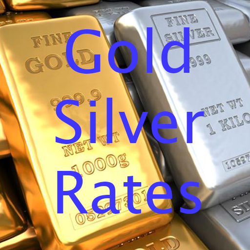 India Daily Gold Silver Price