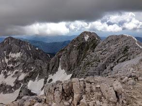 Photo: još malo grebenskog prečenja